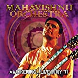 Awakening..Live in NY '71 by Mahavishnu Orchestra