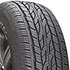 Continental CrossContact LX20 Radial Tire - 265/70R17 115T SL