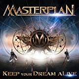 Keep Your Dream aLive (Live) [Audio Version]