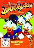 DVD Cover 'Ducktales: Geschichten aus Entenhausen - Collection 2 [3 DVDs]