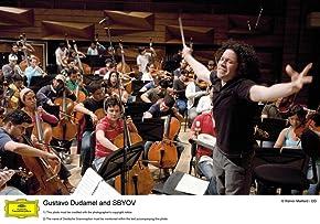Image of Gustavo Dudamel
