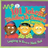 img - for 101 Jokes, Riddles & Games book / textbook / text book