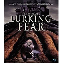 Lurking Fear (Remastered) [Blu-ray]