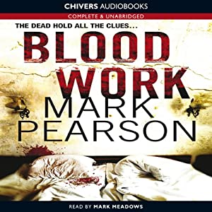 Blood Work | [Mark Pearson]