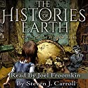 In the Window Room: The Histories of Earth, Volume 1 Audiobook by Steven J. Carroll Narrated by Joel Froomkin