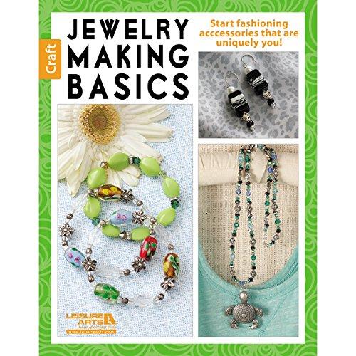 Leisure Arts Jewelry Making Basics - 1