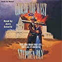 Stay Away from that City...They Call it Cheyenne: Code of the West #4 (       UNABRIDGED) by Stephen Bly Narrated by Jerry Sciarrio