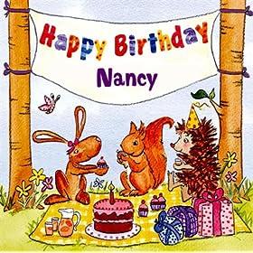 Amazon.com: Happy Birthday Nancy: The Birthday Bunch: MP3 Downloads