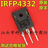 5pcs/lot lot IC T-Shirt,IRFP4332 TO-247 250V 120A New Original in Stock
