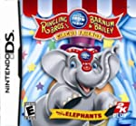 Ringling Bros. and Barnum & Bailey: C...