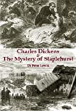 Peter Lewis Charles Dickens and the Mystery of Staplehurst