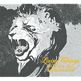 Cover image of song I Wish The Best For You by Living Things