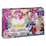 Hasbro B2222EU4 My Little Pony Das Pi...