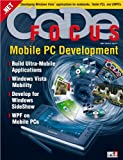 img - for CODE Focus Magazine - 2007 - Vol. 4 - Issue 2 - Mobility book / textbook / text book