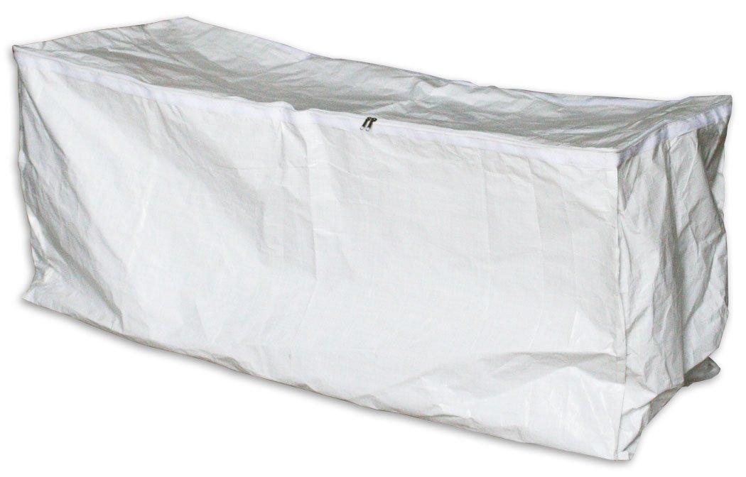 KMH®, Inlay für Kissentruhen aus Polyethylen (weiss) (#106131)