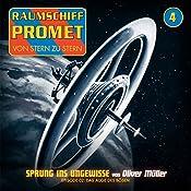 Das Auge des Bösen (Raumschiff Promet - Sprung ins Ungewisse 2) | Oliver Müller