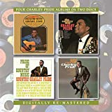 Country Charley Pride / The Country Way / Pride Of Country Music