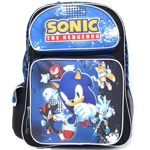 Accessory Innovations Sonic the Hedgehog 5 Characters