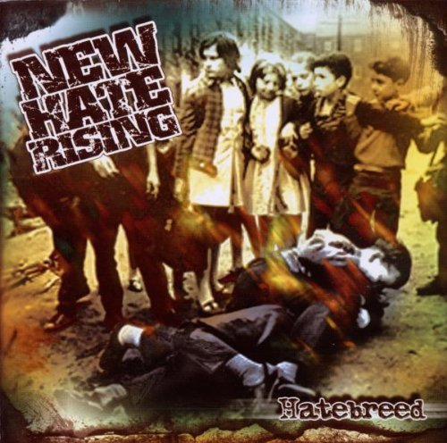 Hatebreed by New Hate Rising (2010-07-15)