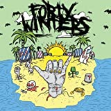 Honor Campaign by Forty Winters [Music CD]