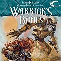 Warrior's Bones: Dragonlance: The New Adventures: Goodlund Trilogy, Book 3 Audiobook by Stephen D. Sullivan Narrated by Christine Williams