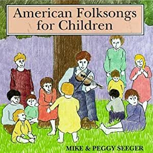 American Folk Songs For Children