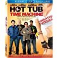 Hot Tub Time Machine (Blu-ray) (Bilingual)