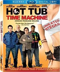 Hot Tub Time Machine (Blu-ray)