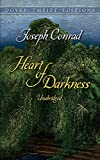 img - for Heart of Darkness (Dover Thrift Editions) book / textbook / text book