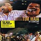 Tim Maia: Tim Maia in Concert