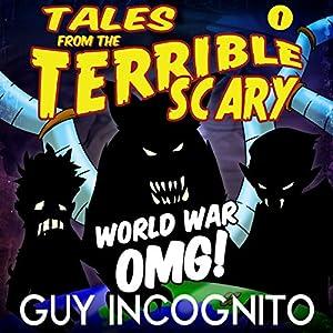 World War OMG! Audiobook