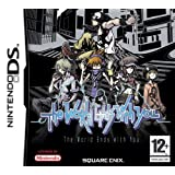 The World Ends With You (Nintendo DS)by Square Enix