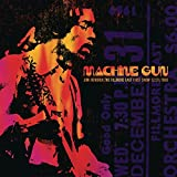 MACHINE GUN JIMI HENDR [12 inch Analog]