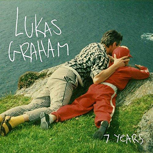 Lukas Graham - 7 Years - Single - Zortam Music