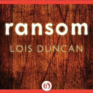 Ransom Audiobook