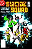 img - for Suicide Squad (1987 - 1992) #14 book / textbook / text book