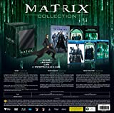 Image de matrix collection con statuetta (edizione limitata) ( 8 blu-ray ) box set blu_ray Italian Import