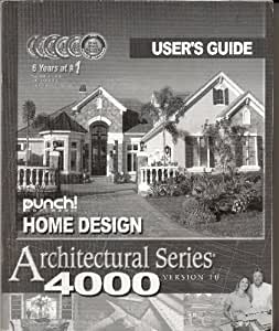 Punch Home Design Architectural Series 4000 Version 10