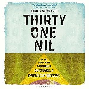 Thirty-One Nil Audiobook