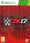 WWE 2K17 (Xbox 360)