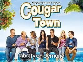 Cougar Town - Staffel 2