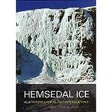 Bjorn Kruse Hemsedal Ice - Ice climbing guidebook - Norway