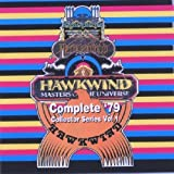 Complete '79: Collectors Series, Vol. 1 by Hawkwind