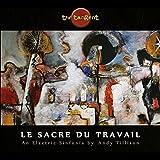 Le Sacre Du Travail by Tangent