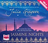 Julia Gregson Jasmine Nights (unabridged audiobook)