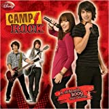 Disney Camp Rock Collectibles & Gifts