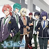EXIT TUNES PRESENTS ACTORS3出演声優情報