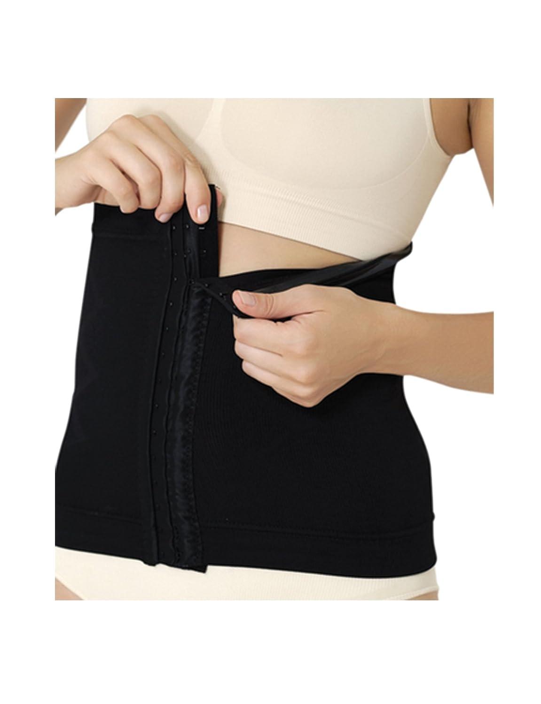 Formeasy Shapewear Damen Mieder Korsett Taillenformer Bauchweg-Miedergürtel
