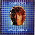 Space Oddity (40th Ann. Ed) (Vinyl)