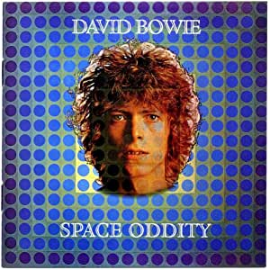 Space Oddity: 40th Anniversary (Spec) [12 inch Analog]
